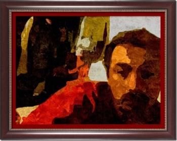 Resultado de imagen para espejo, pintura